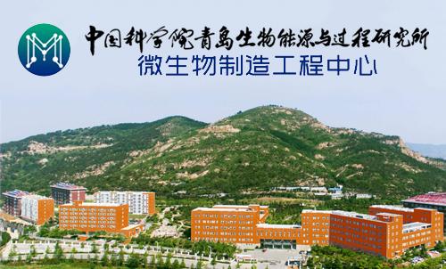中��科�W院青�u生物能源�c�^程研究所微生物制造工程中心