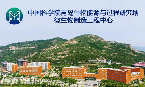 中国科学院青岛生物能源与过程研究所微生物制造工程中心